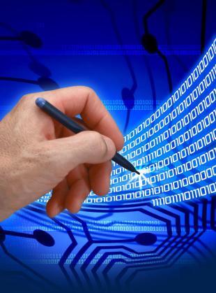 Los sistemas informáticos de las pequeñas y de las grandes empresas atraen a los ciberdelincuentes.