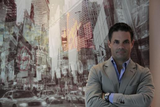 Carlos López es el CEO de Value Group