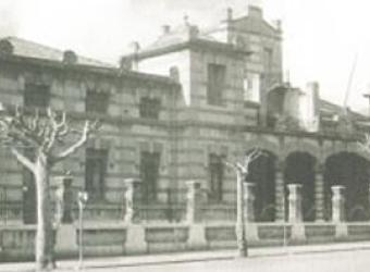 Colegio público Gabriel Alzamora López