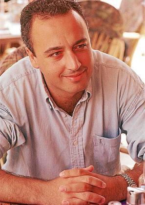 Fernando Palmer, ex presidente de la junta local conservadora en el municipio.