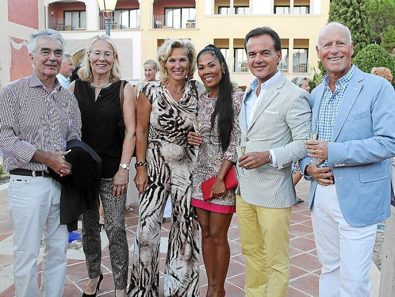 Torneo de golf Mallorca Magazin