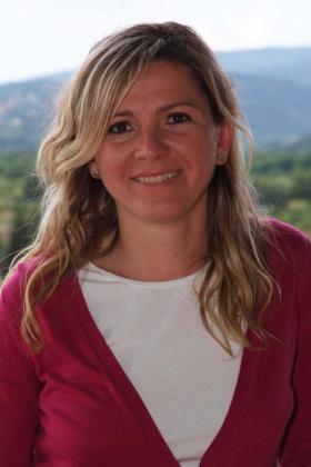 La diputada Marga Serra podría postularse como candidata del PP en sa Pobla.