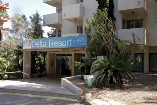 El establecimiento, gestionado por Vita Hoteliers, cerró sus puertas el pasado mes de septiembre.
