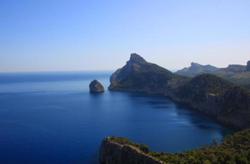 Los paisajes de la Serra de Taamuntana serán protagonistas de varias exposiciones a nivel internacional.