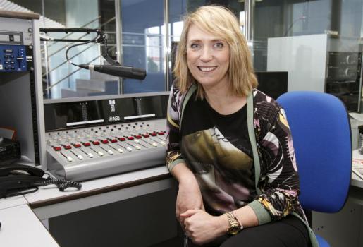 La periodista de Ultima Hora Radio, Lina Pons, recibirá el premio Dijous Bo de Comunicación.