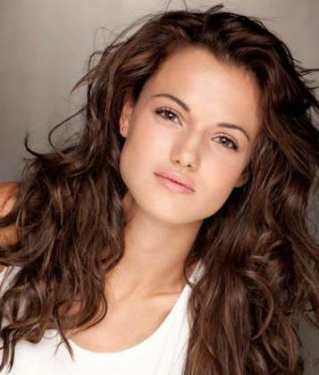 Blanca Padilla, la modelo que participará en el desfile de Victoria's Secret.
