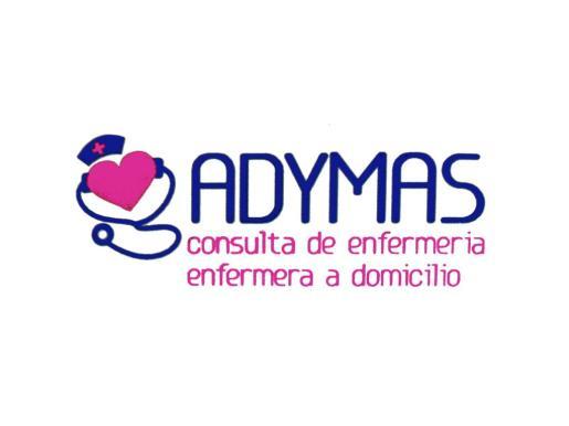 Adymas te ofrece una amplia cartera de servicios de consulta y enfermería.
