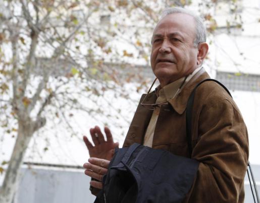 El juez José Castro, instructor del Caso Nóos.