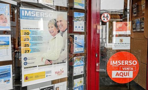 IBIZA - Las agencias de viaje de Eivissa empezaron a vender paquetes turísticosdel Imserso este martes.