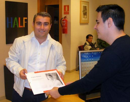 El socialista Virgilio Moreno, se perfila como el candidato del PSOE en Inca.