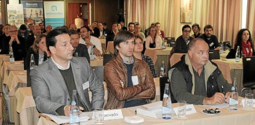 El networking es esencial en este evento.