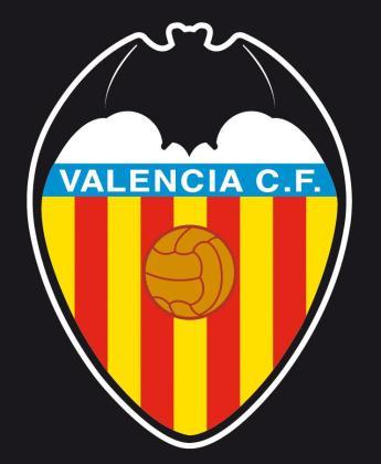 Escudo del València CF
