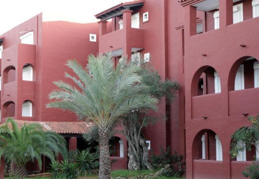 Esta inmobiliaria oferta un sinfín de propiedades.