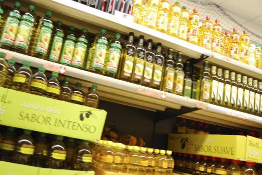 Supermercado Charo está situado en Llucmajor.