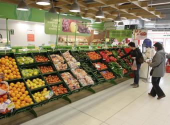 Supermercado Galeón