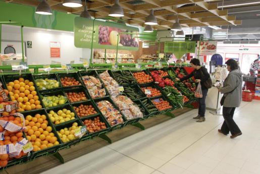 El establecimiento cuenta con una amplia gama de productos.