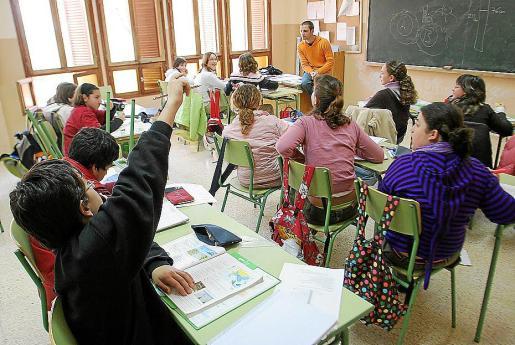 La comunidad educativa de Artà ha consensuado un documento para entregar a Educació.