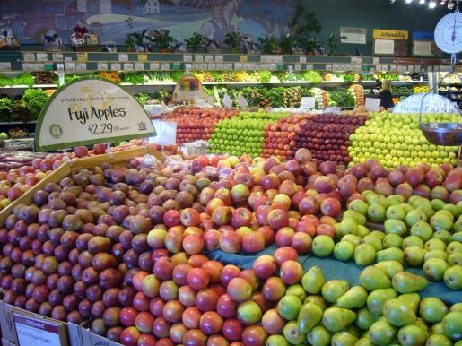 Alimentación, limpieza, bebidas.... en Supermercado Son Cotoner.