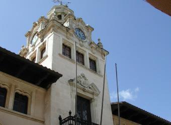 Ajuntament d'Alcúdia