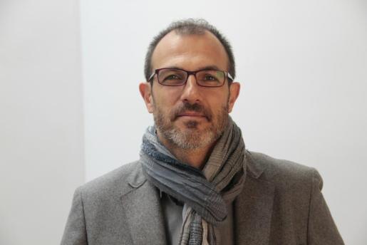 El coordinador de MÉS, Biel Barceló.