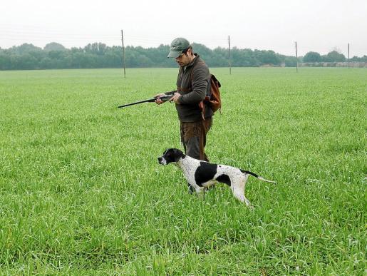 Los aficionados a la caza podrán contar a principios de 2015 con este vedado social.