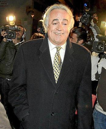 Juan Carlos Alía.