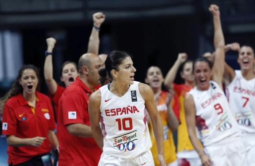 La FIBA ha anunciado este martes la designación de España como sede de la Copa del Mundo femenina del año 2018.