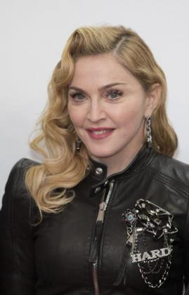La cantante Madonna, en una imagen de archivo.
