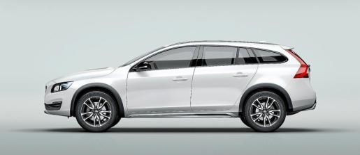 La firma nórdica amplía su prestigiosa gama de productos con esta nueva variante de diseño robusto y perfectamente adaptada a todo tipo de climas y carreteras.