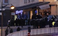 Muere el autor del secuestro en un supermercado judío de París