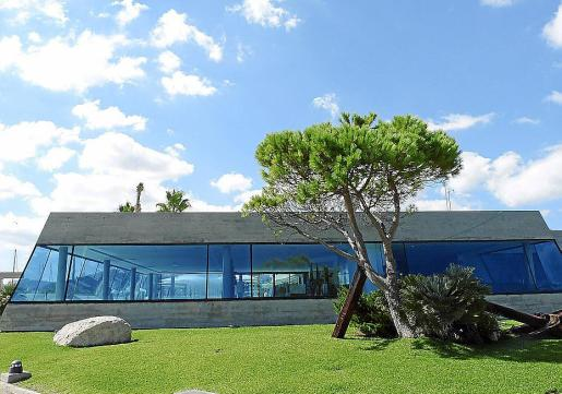 El Reial Club Nàutic de Pollença explota las instalaciones del puerto desde el año 1988.