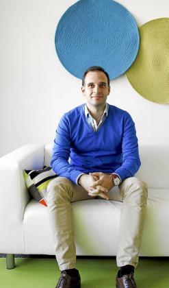 Tomeu Bestard, fundador de Asistt.es.
