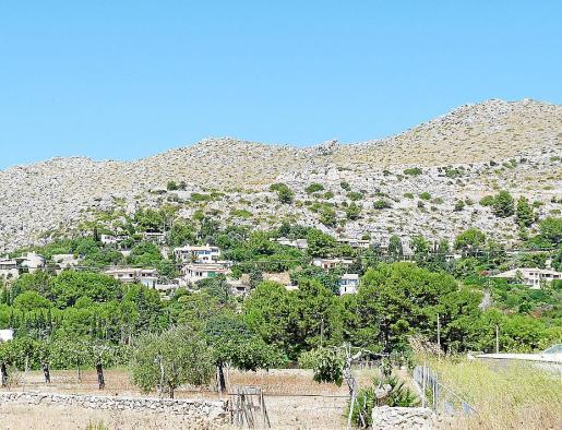 El juez investiga si el alcalde se beneficia de la paralización de la urbanización del Vilà.