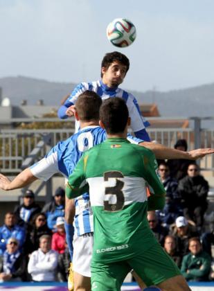 El Atlètic Balears se ha impuesto en Son Malferit por 4-1.