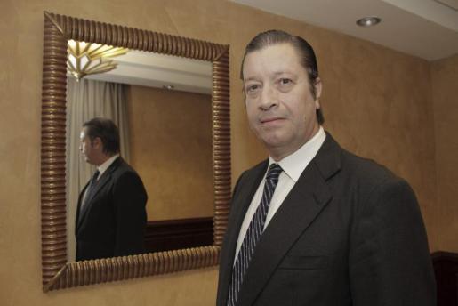 Antoni Alcover, en una imagen de archivo.