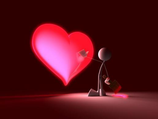 El 14 de febrero se celebra San Valentín, el Día de los Enamorados.