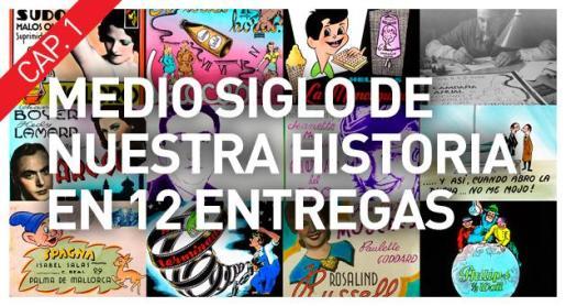 Publicidad Matas publicará en su blog doce entregas contando los detalles de su trayectoria empresarial.
