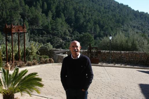 Llorenç Serra Ferrer en una foto de archivo.