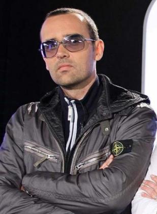 El publicista y colaborador de televisión Risto Mejide.