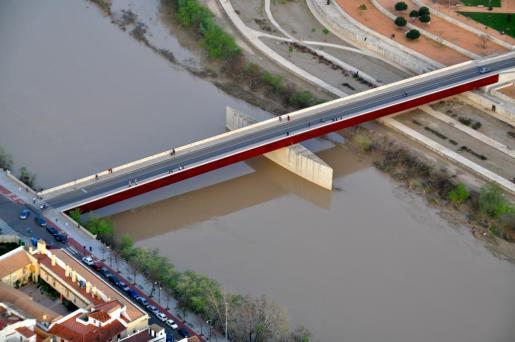 La Sección Segunda de la Audiencia Provincial de Córdoba ha condenado a una pena de 15 años de prisión por delito de asesinato con alevosía y con la atenuante por ingesta de pastillas y alcohol, a Hortensia R.R., la madre del niño de cuatro años que murió ahogado en el río Guadalquivir el 26 de abril de 2013, después de que ella se arrojara con él al agua desde el Puente de Miraflores, en la capital cordobesa.