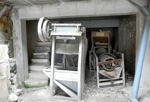 El Ajuntament de Montuïri ha reclamado la cesión de la cámara agraria y de las máquinas.