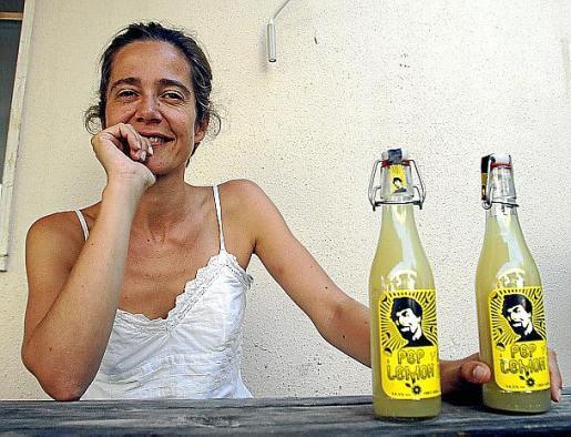 Carme Verdaguer, de Lemon Factory S.L.