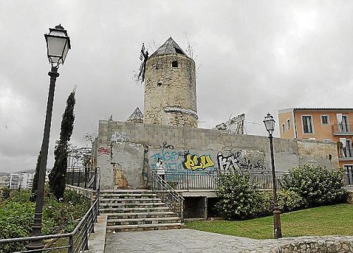 Cort está ultimando las correcciones que señaló el Consell de Mallorca y no perforará el talud del Jonquet.