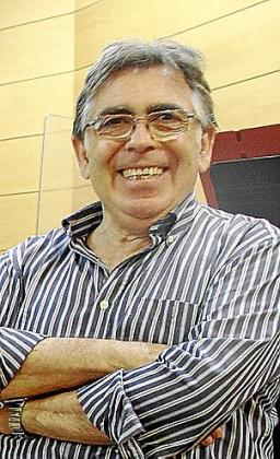 Luis Remartínez falleció en enero a los 65 años.