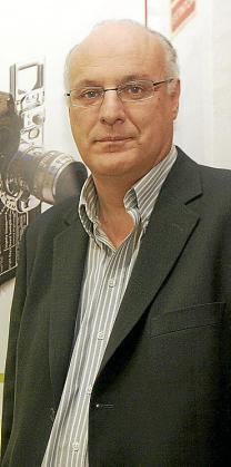 Josep Ramón Balanzat Torres.