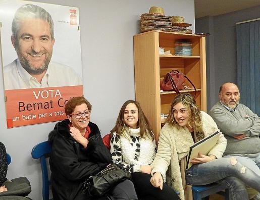 Esquerra Socialista reclama que la Comisión de Garantías del PSOE esclarezca los hechos e impugne la asamblea.