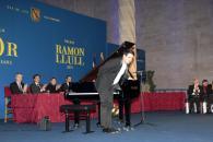 Medalla d'Or y Premis Ramon Llull