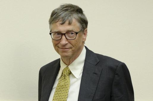 El presidente y cofundador de Microsoft, Bill Gates, lleva años colándose entre los primeros lugares de esta lista.