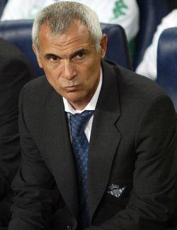 Héctor Cúper.