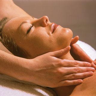 En el centro se puede disfrutar de diferentes tratamientos faciales.
